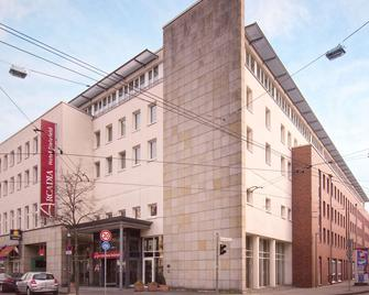 Arcadia Hotel Bielefeld - Bielefeld - Building