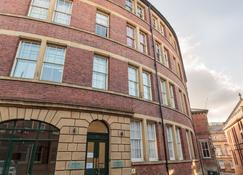 Sycamore Suites - Sheffield - Building