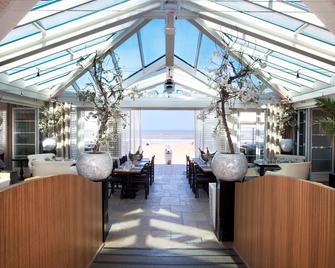 Hotel Van Oranje - Noordwijk - Lounge