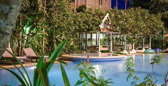 Memoire d' Angkor Boutique Hotel - Siem Reap - Pool
