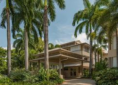 Cayman Villas - Port Douglas - Rakennus