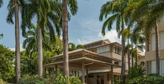 Cayman Villas - Port Douglas - Bâtiment