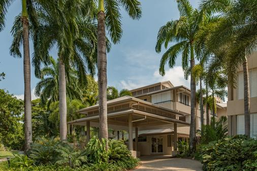 Cayman Villas - Port Douglas - Edificio