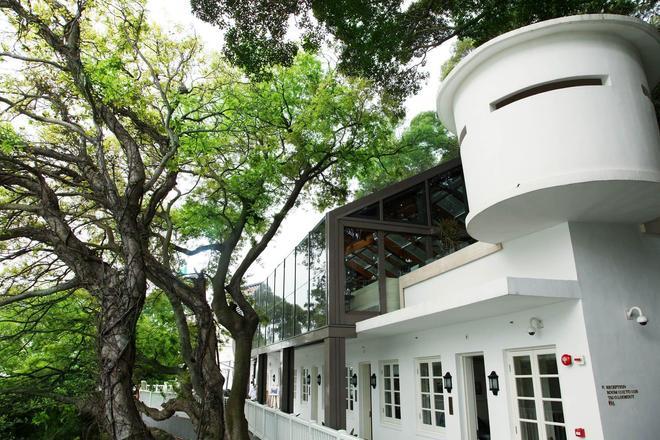Tai O Heritage Hotel - Χονγκ Κονγκ - Κτίριο