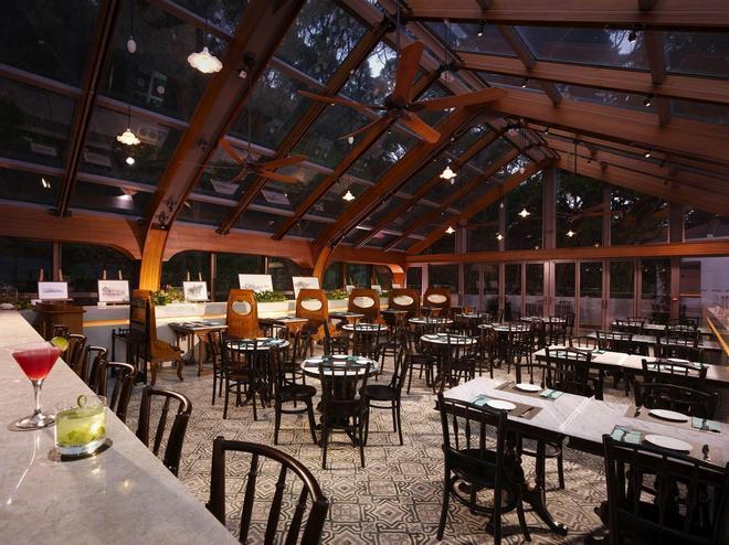 Tai O Heritage Hotel - Hongkong - Ravintola