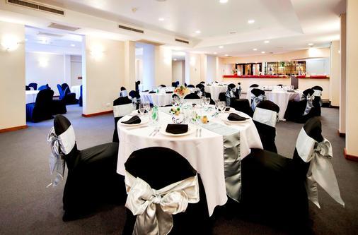Quality Hotel Ambassador Perth - Perth - Banquet hall