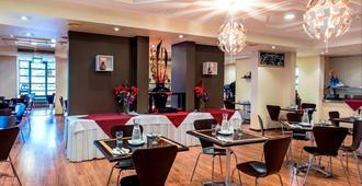 Quality Hotel Ambassador Perth - Perth - Restaurant