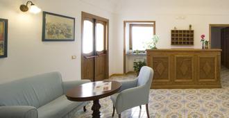 Hotel Da Raffaele - Ischia - Habitación