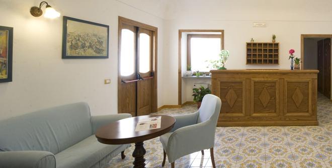 Hotel Da Raffaele - Ischia