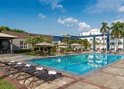 Novotel Manaus - Manaus - Pool