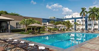 馬瑙斯諾富特酒店 - 瑪瑙斯 - 馬瑙斯 - 游泳池