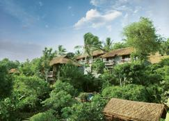 Taj Green Cove Resort & Spa Kovalam - Kovalam - Außenansicht