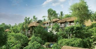 Taj Green Cove Resort & Spa Kovalam - Kovalam - Dış görünüm