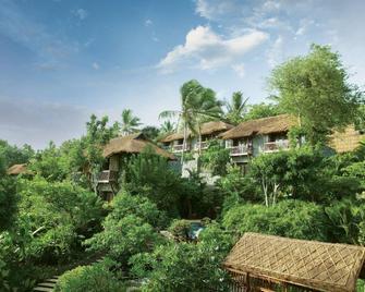 Taj Green Cove Resort & Spa Kovalam - Kovalam - Outdoors view