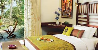 Taj Green Cove Resort & Spa Kovalam - Kovalam - Κρεβατοκάμαρα