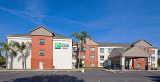 Holiday Inn Express & Suites - Tulare, An Ihg Hotel - Tulare