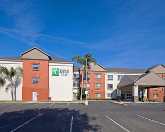 Holiday Inn Express & Suites Tulare - Tulare - Edificio