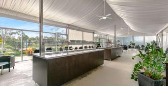 Comfort Hotel Parklands Calliope - Глэдстон - Ресторан