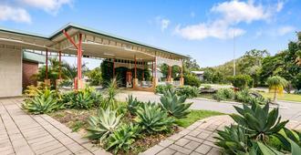 Comfort Hotel Parklands Calliope - Gladstone
