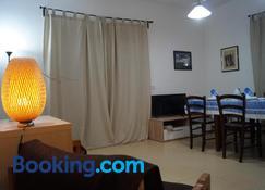 Sa Domo De Mannoi - Orosei - Living room