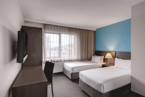 Travelodge Hotel Hobart - Hobart - Κρεβατοκάμαρα