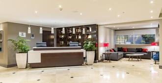 Four Points by Sheraton Santiago - Santiago - Building