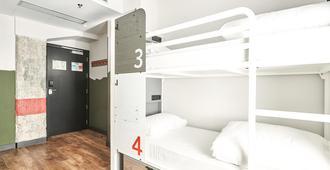 Generator Madrid - Madrid - Habitación