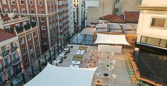 Generator Madrid - Madrid