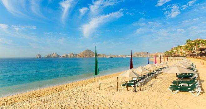 Villa del Palmar Beach Resort & Spa Cabo San Lucas - Cabo San Lucas - Παραλία