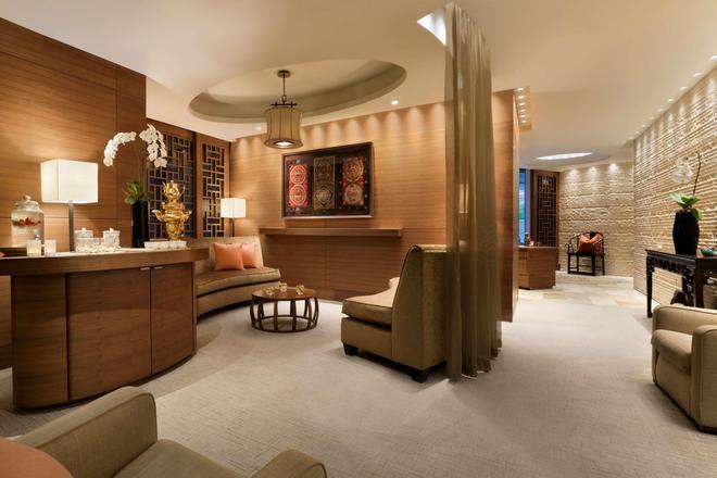 Shangri-La Hotel, Vancouver - Vancouver - Hành lang
