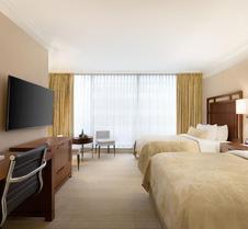 溫哥華香格里拉大酒店