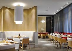 Shangri-La Hotel, Vancouver - Vancouver - Restaurant