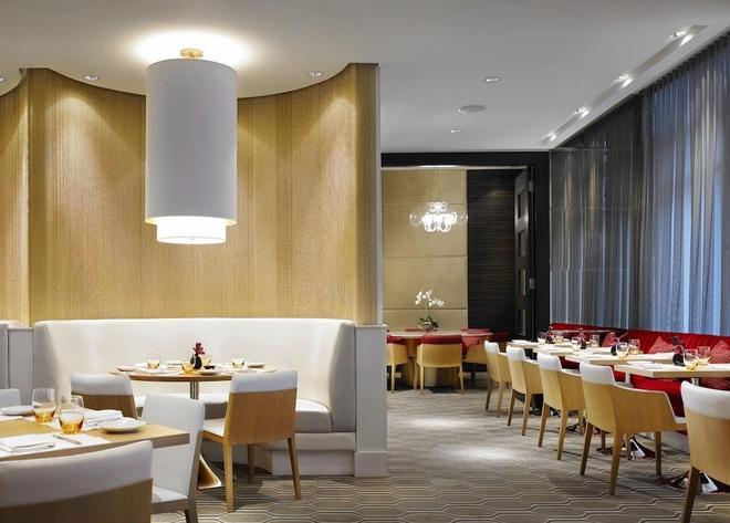 Shangri-La Hotel, Vancouver - Vancouver - Nhà hàng