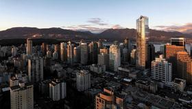 Shangri-La Vancouver - Vancouver - Udsigt