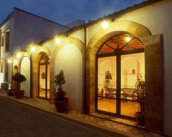 Hotel Locanda Del Castello - Sciacca - Extérieur