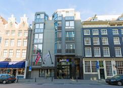 โรงแรมเรดิสัน บลู ใจกลางเมืองอัมสเตอร์ดัม - อัมสเตอร์ดัม - อาคาร