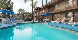 Days Inn San Bernardino Near San Manuel Casino - San Bernardino - Pool