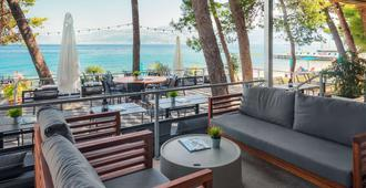 Waterman Svpetrvs Resort - San Pietro di Brazza - Balcone