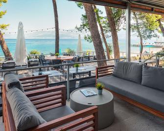 Waterman Svpetrvs Resort - Supetar - Balcony