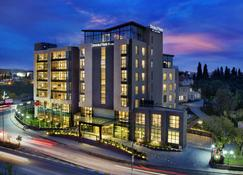 DoubleTree by Hilton Hotel Istanbul - Tuzla - Istanbul - Building