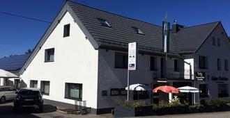 Höfener Wirtshaus - Monschau - Gebouw