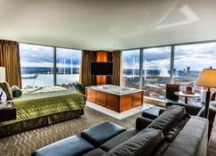 Seneca Niagara Resort & Casino - Niagara Falls - Bedroom