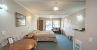 Amber Court Motel - New Plymouth