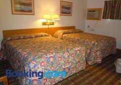 Value Inn - Fallon - Bedroom