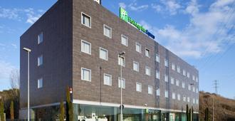 Holiday Inn Express Pamplona - Pamplona - Edifício