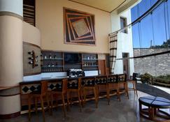 Nega Bonger Hotel - Addis Abeba - Bar