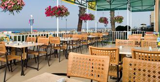Holiday Inn Oceanside- Va Beach, An Ihg Hotel - Virginia Beach - Restaurant