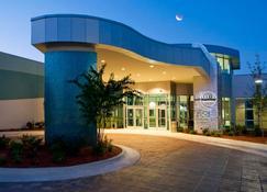 Oasis Hotel and Conv Center Ascend Hotel Collection - Springfield - Edificio