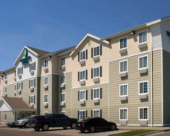 Woodspring Suites Junction City - Junction City - Gebouw