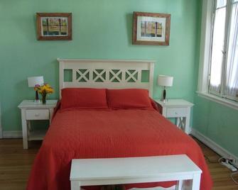 Hotel Posada 1860 - Tigre - Bedroom